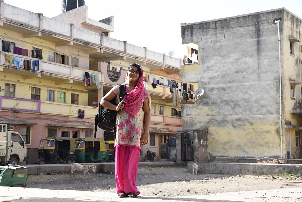 IND000975 - Saiyad Ayesha Sahejadbhai