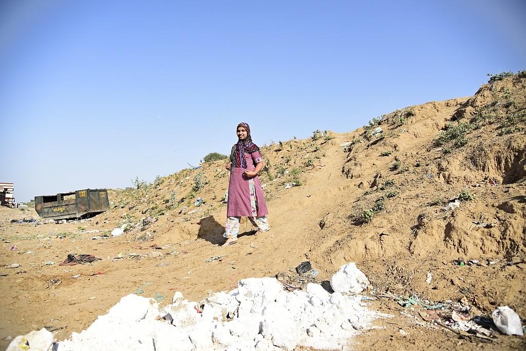 IND001165 - Ansari Heena Sababahmed