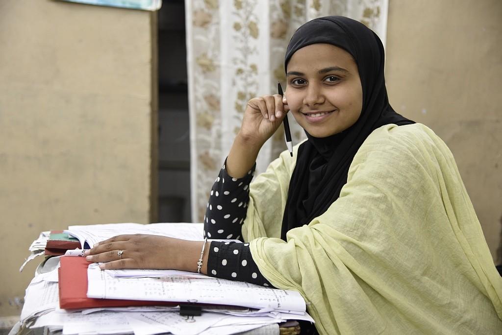 IND001179 - Moriswala Aliyah Altafahmead