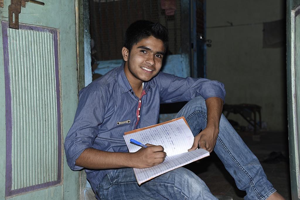 IND010011 - Pathan Arbaz Aiyubkhan