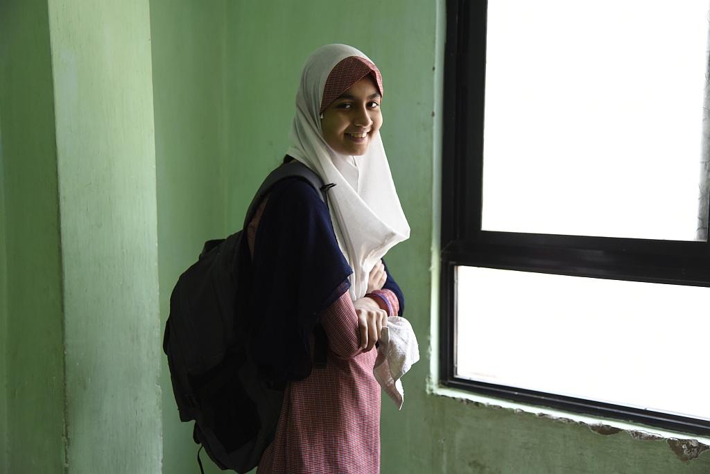 Shama Praveen Ansari (IND000970)